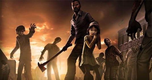 The Walking Dead: третий сезон — новые подробности и возвращение Клементины