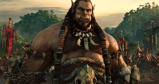 Передаст ли фильм Warcraft: Beginer атмосферу игры?