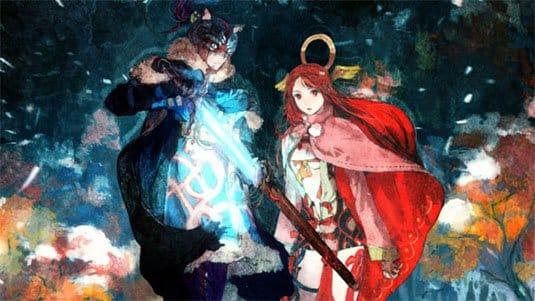 Square Enix огласила дату премьеры I Am Setsuna
