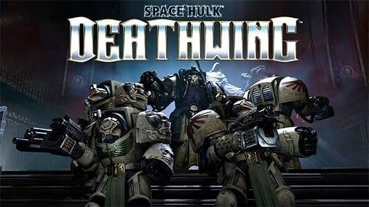 Опубликован видеоролик, показывающий игровой процесс Space Hulk: Deathwing