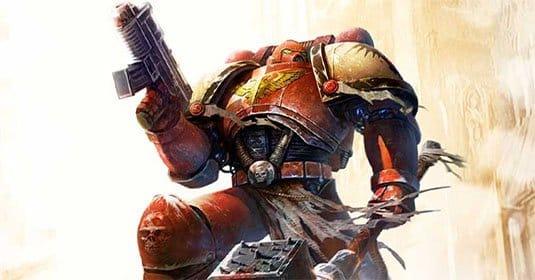 Warhammer 40,000: Dawn of War III — официальный анонс уже сегодня