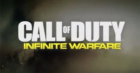 В скором времени планируется проведение бета-тестирования Call of Duty: Infinite Warfare