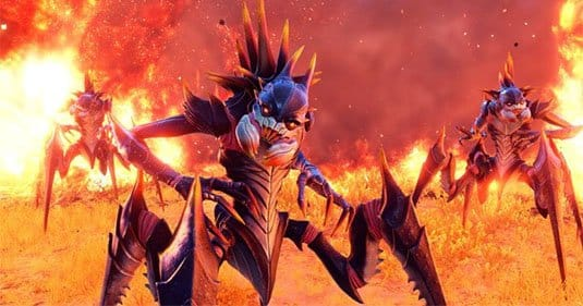 Alien Hunters — новое дополнение к игре XCOM 2 появится 12 мая