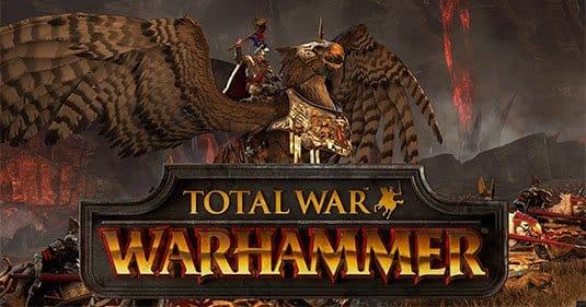 Creative Assembly объявила, что Total War: Warhammer будет поддерживать пользовательские моды