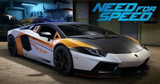 Новый Need for Speed выйдет в следующем году