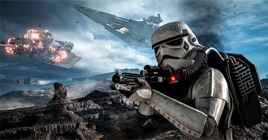 Star Wars: Battlefront 2 уже в разработке. Продажи первой части составили 14 млн. копий