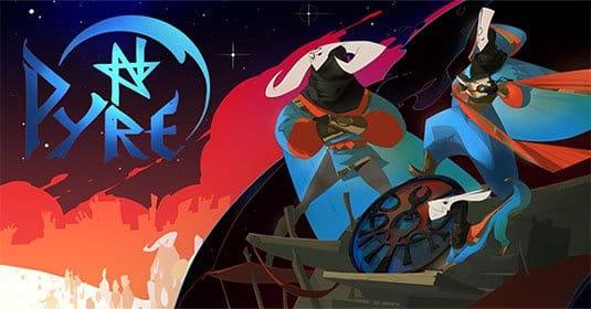 Pyre  — порция новой информации об игре