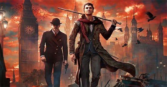 Опубликован фрагмент игры Sherlock Holmes: The Devil's Daughter