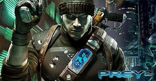 Prey 2 будет анонсирована на E3. За разработку возьмется Arkane Studios