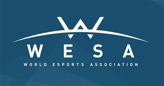 WESA – создана всемирная ассоциация по киберспорту