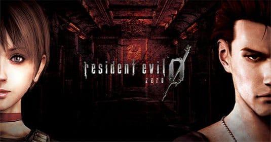 Resident Evil 0 HD — количество проданных копий перевалило за отметку 800 тысяч