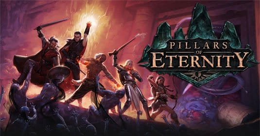 Obsidian Entertainment занимается разработкой Pillars of Eternity II