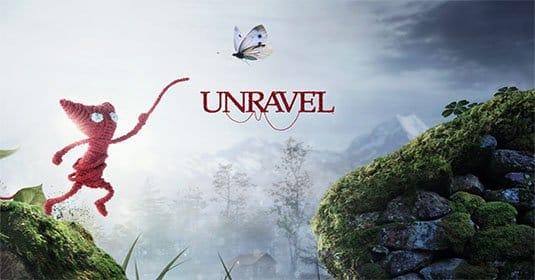 Unravel 2 в разработке — EA продлила контракт с разработчиками первой части