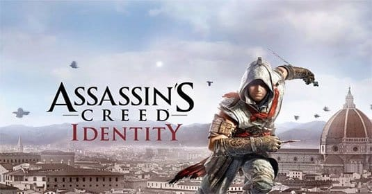 Assassin's Creed: Identity вышла на Android