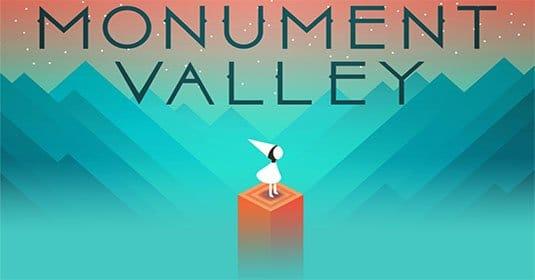 Monument Valley — за два года заработала более 14 миллионов долларов