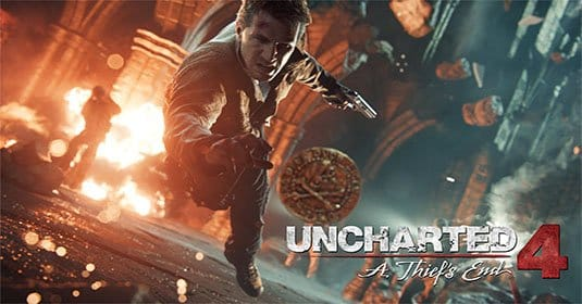 Uncharted 4: A Thief's End — за две недели было продано более 2,7 миллиона копий