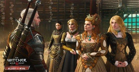 Ведьмак 3: Кровь и вино — разработчики ответили на вопросы игроков. Опубликован релизный трейлер