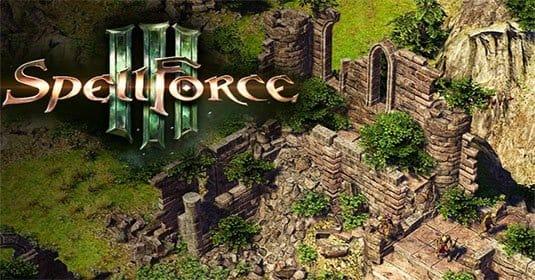 SpellForce 3 жива! Появились новые скриншоты и детали игры