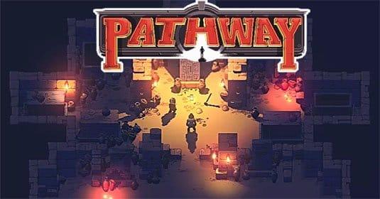 Pathway — анонсирована тактическая RPG в атмосфере Индианы Джонса