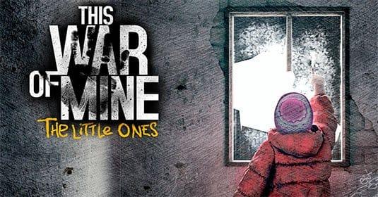 Industrial – первые подробности о новой игре от создателей This War of Mine