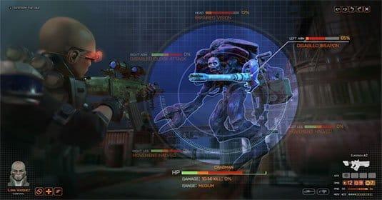 Phoenix Point — первые кадры из стратегии от создателей оригинальной X-COM