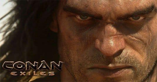 Conan Exiles — разработчики демонстрируют геймплей игры