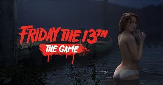 Смотрите, как играет убийца. Friday the 13th: The Game — показан геймплей игры