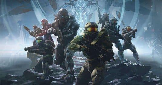 Halo 6 появится на персональных компьютерах