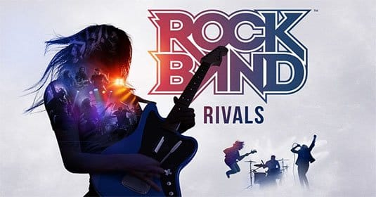 Rock Band 4 — анонсировано дополнение Rock Band Rivals