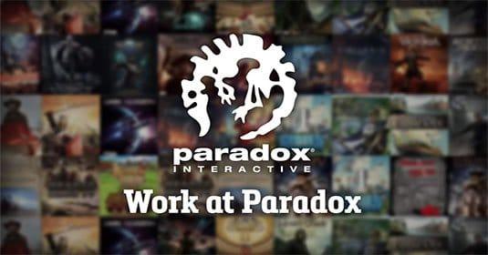 Paradox Interactive — рекордсмен 2015 года, а в этом году обещает стать еще лучше