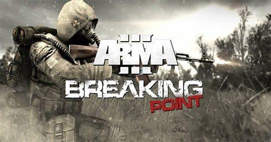 Анонсирована игра Breaking Point Standalone, основанная на моде Arma 3