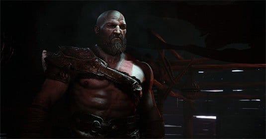 God of War, показанный на E3 2016, будет началом новой серии