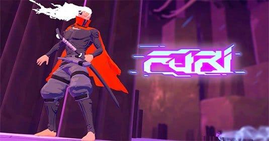 Слэшер Furi выйдет 5 июня на ПК и PlayStation 4