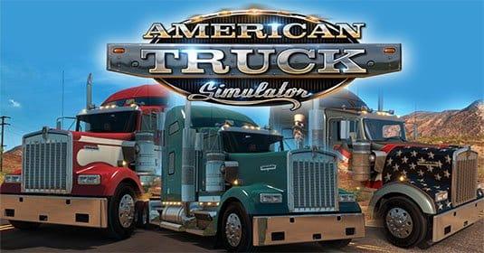 American Truck Simulator — новое обновление увеличит карту