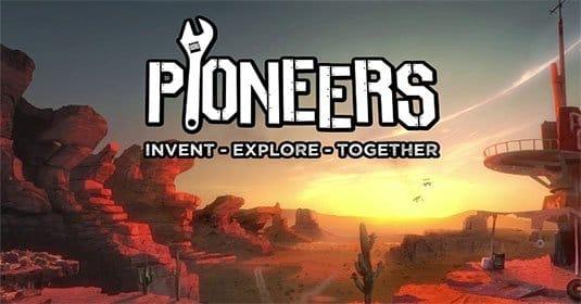 Анонсирована Pioneers — новая игра от бывших сотрудников Press Play