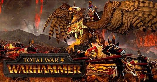 Состоялась премьера кровавого дополнения к Total War: Warhammer