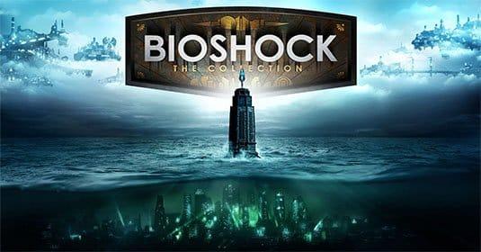 Состоялся официальный анонс BioShock: The Collection. Премьера в сентябре