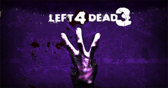 Left 4 Dead 3 — сотрудник Valve случайно слил информацию