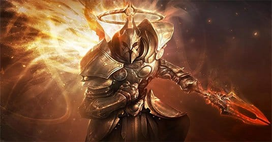 Компания Blizzard готовит новый Diablo
