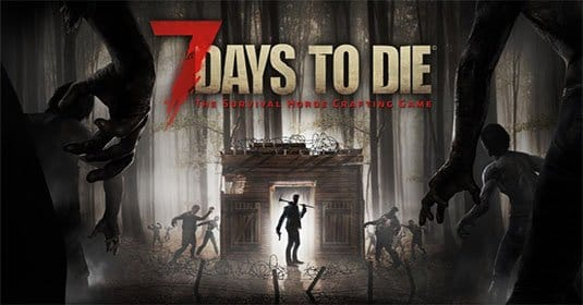 Опубликован релизный трейлер 7 Days to Die