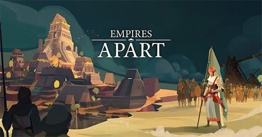 Анонсирована игра Empires Apart — RTS в стиле Age of Empires II