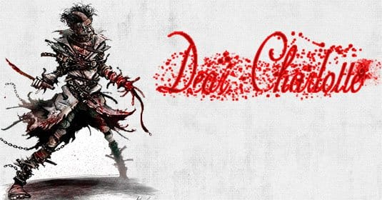 Анонсирована инди-игра в жанре survival horror — Dear Charlotte