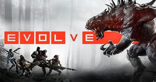 Сетевой шутер Evolve становится бесплатным