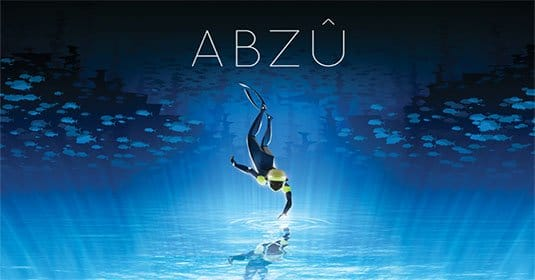 Новый геймплейный трейлер волшебной ABZU