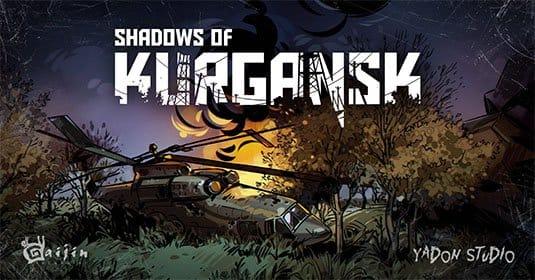 Игра Shadows of Kurgansk стала доступной в Раннем доступе Steam