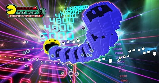 Анонсирован Pac-Man Championship Edition 2