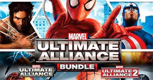 Ремастер Marvel: Ultimate Alliance 1 и 2 выйдет в следующий вторник