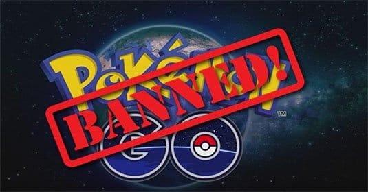 Pokemon Go запретят в России?