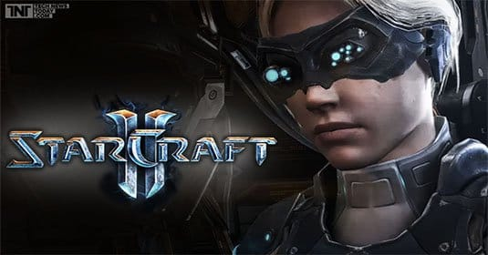 Starcraft II — стала известна дата выхода продолжения Nova: Covert Ops
