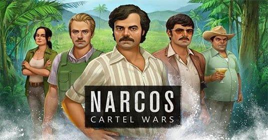 Narcos: Cartel Wars — анонсирована игра, основанная на одноименном сериале